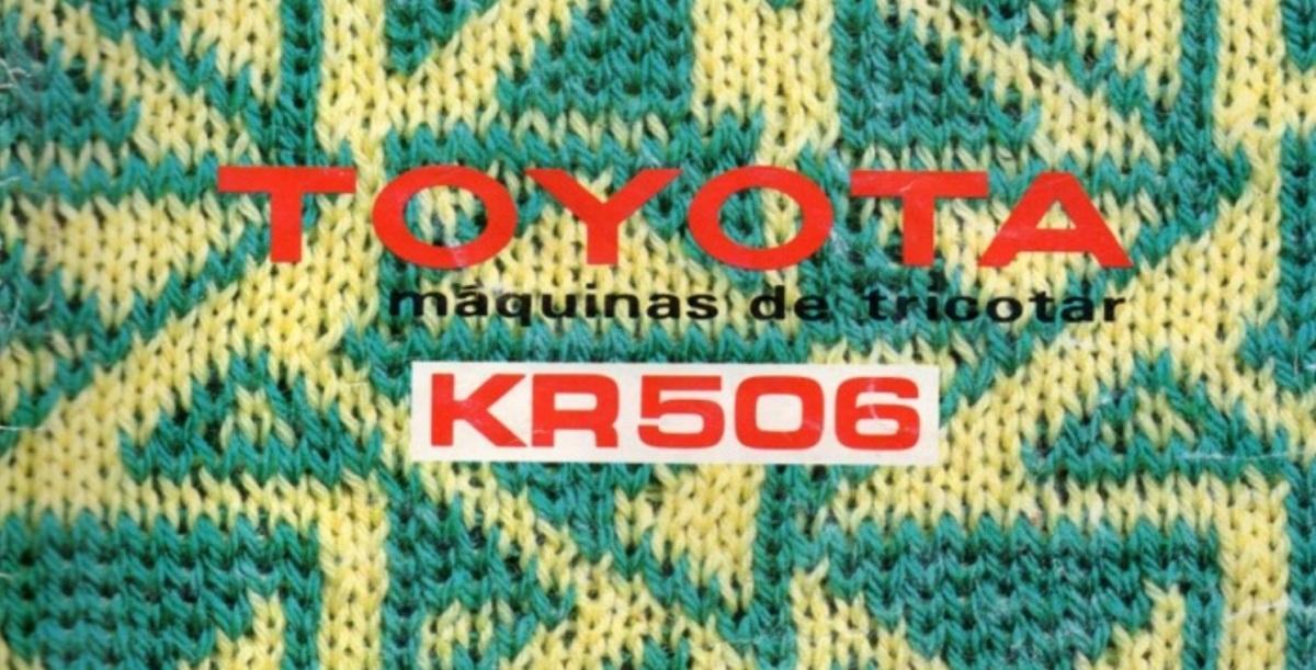 Manual Toyota Kr506 En Espa U00f1ol Del Accesorio De