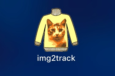 img2track