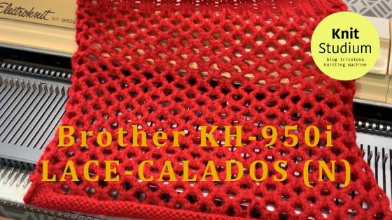 Brother-KH950i